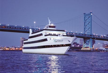 Dinner Cruise Ship
