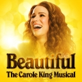 Scene from Beautiful - The Carole King Musical